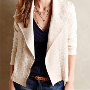 Anthropologie Dolan Left Coast Coll Jacket Size XS